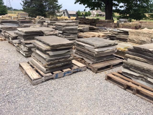 sandstone in sterling ohio
