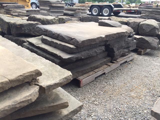 sandstone in smithville ohio