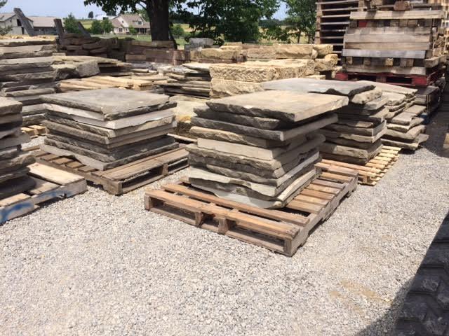 sandstone in wooster ohio