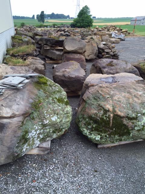 sandstone in ashland ohio