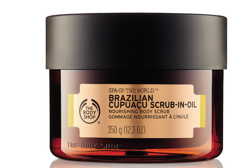 The Body Shop - Brazilian Cupuacu Scrub In Oil.jpg