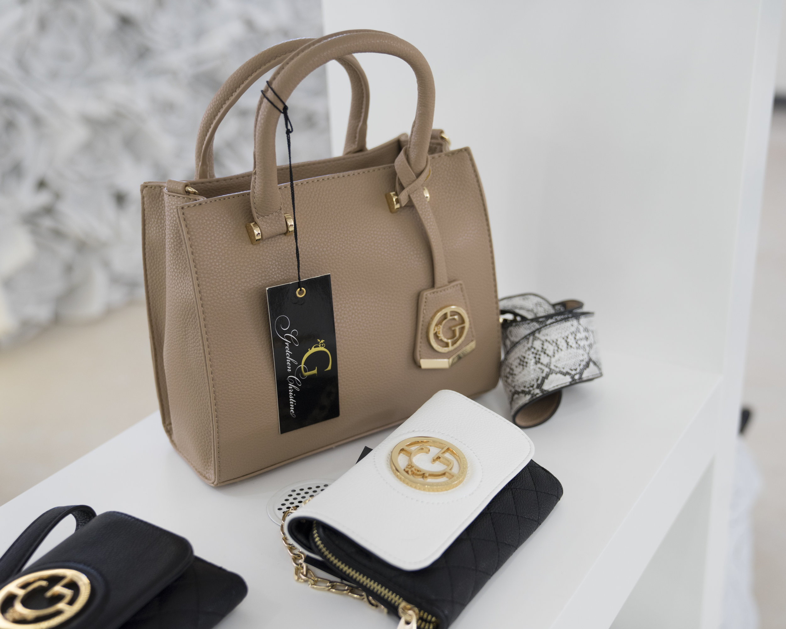 Cute Bag Line
