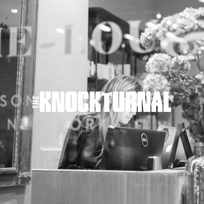 Trendy Soho Salon NYC Knockturnal
