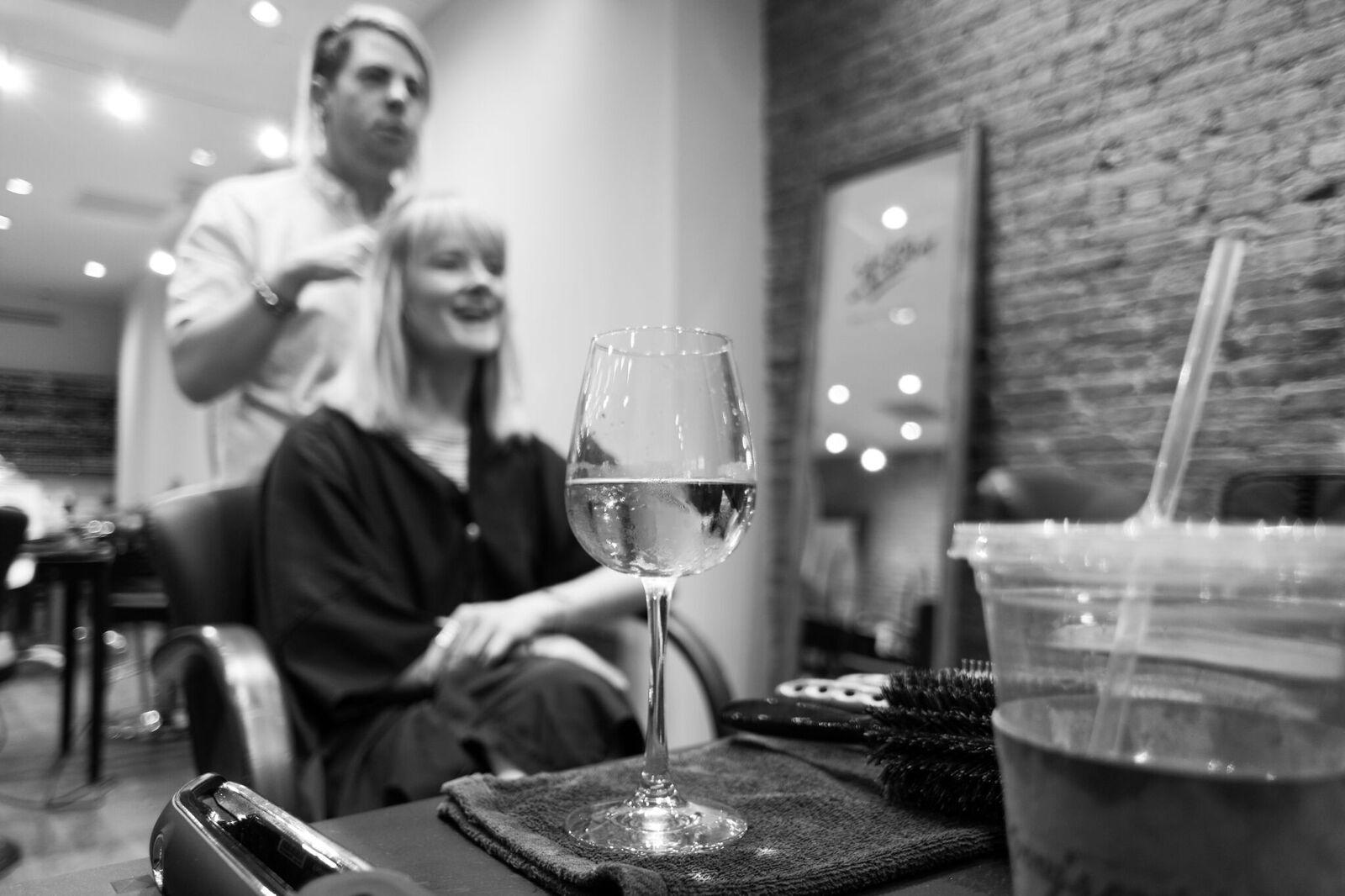 Style Consultation MLD Salon