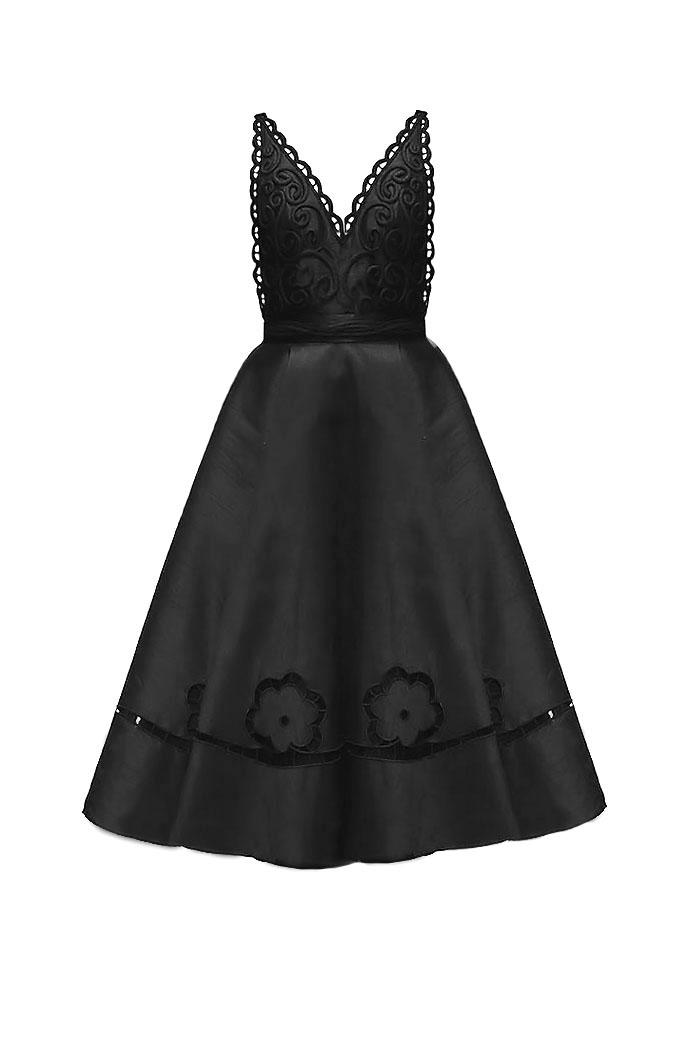 Javier-Saiach-Fall-2015-Black-Dress.jpg