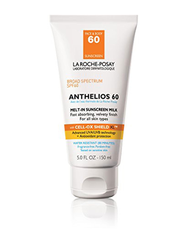LA ROCHE-POSAY  Anthelios 60 Sunscreen