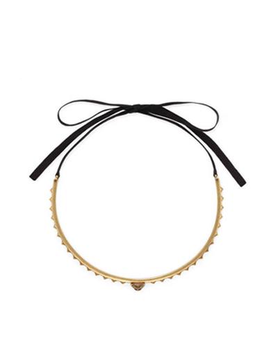 GUCCI  Feline Necklace