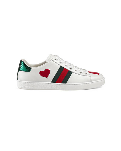 GUCCI  Ace Sneaker