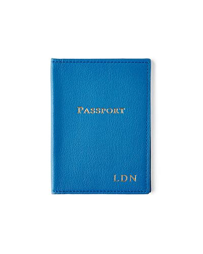 GRAPHIC IMAGE  Personalized Passport Case