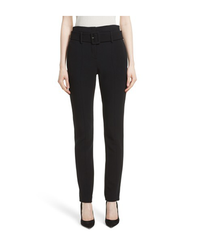 THEORY  Camogie Belted Pant