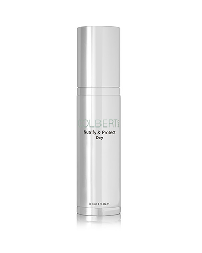 COLBERT MD  Nutrify & Protect Day Moisturizer