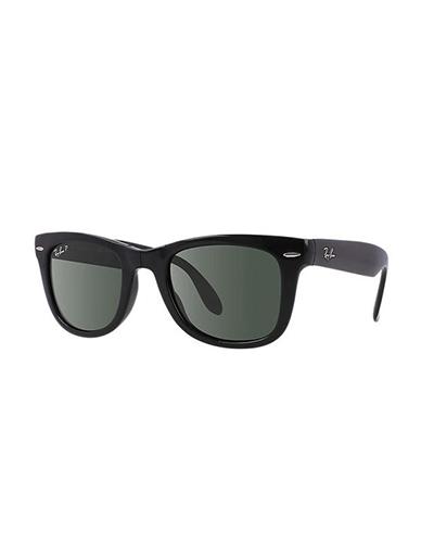 RAY-BAN  Classic Black Sunglasses