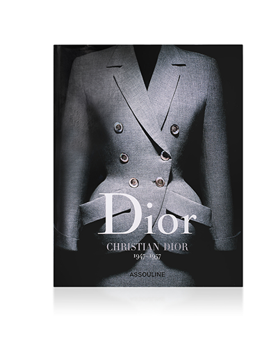 ASSOULINE  Dior by Christian Dior Book