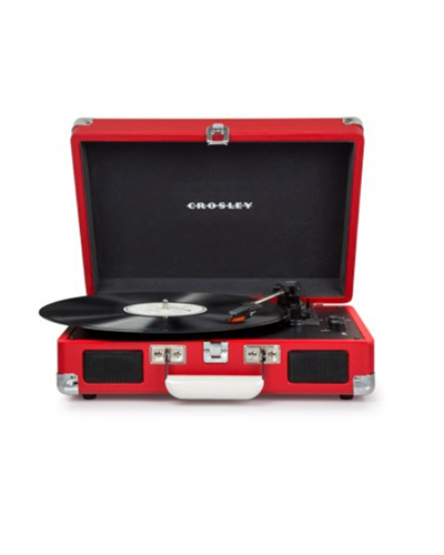 CROSLEY  Deluxe Turntable