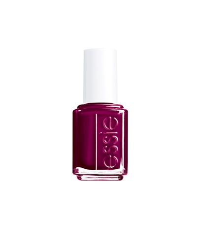 ESSIE  Bordeaux Nail Color