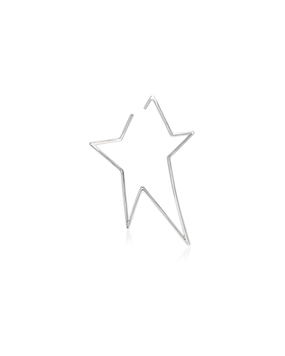 JENNIFER FISHER  XL Single Star Earring