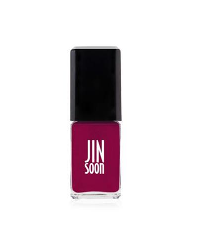 JIN SOON  Nail Polish in Cherry Berry