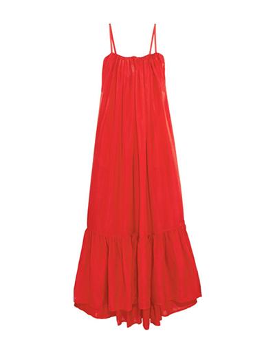 KALITA  Oddysey Silk Dress