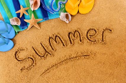Summer Access Form