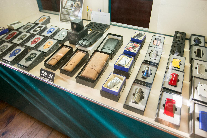 Accessories. Photo by Kristina Marshall.
