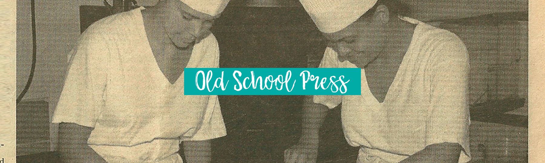 2_Sisters_And_A_Meal_Old_School_Press