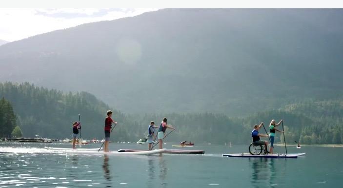 Cultas Lake, BC