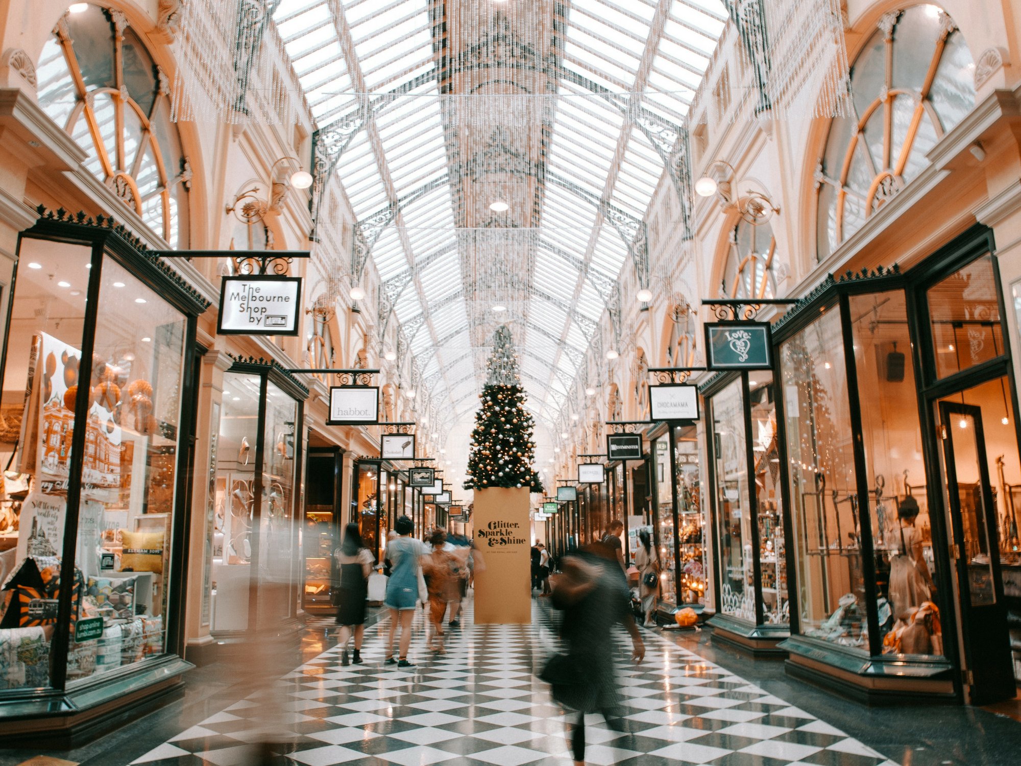 Retail - IT plays an increasingly important role in the management of complex retail operations. Many retailers rely on technology to collect customer data, look up items, complete point of sale transactions and stay secure with CCTV.