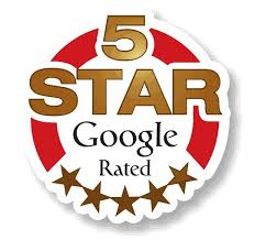 Check out our 5 Star REviews on google!