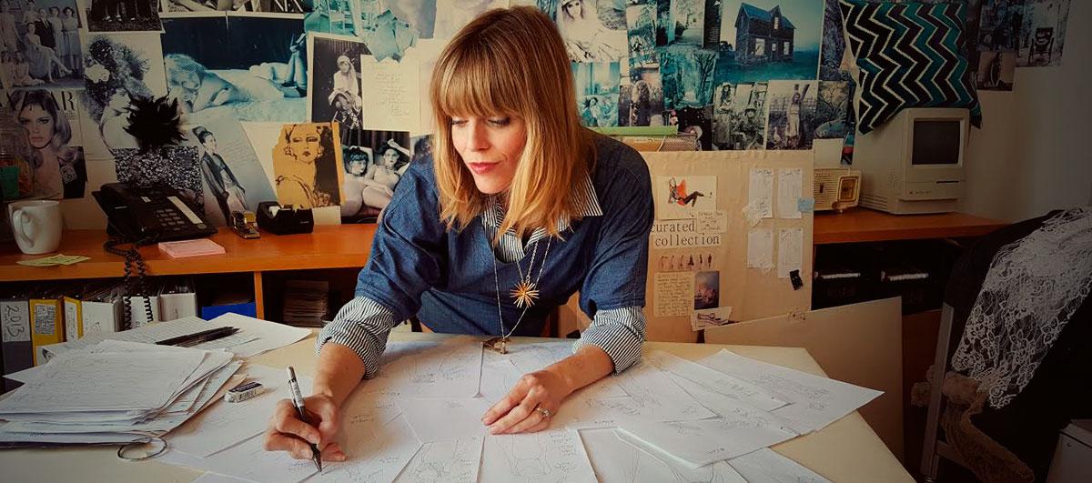 Amy Kuschel Bio