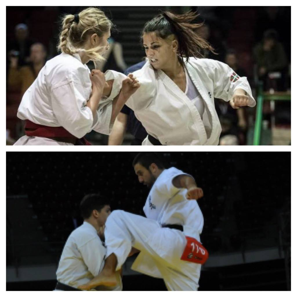 We also welcome the fighters from KWF Spain with two participants:  Diana Cantero Perez Womens Heavyweight 3rd KWU European Championship 2016 3rd KWU World Championship 2015 KWF European Champion 2015  Pablo Estensoro 3rd KWU World Championship 2015 2nd KWF European Championship 2015 3rd KWU World Championship 2013