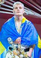 Top Swedish fighter Jonas Rosin from Gefle All Japan Karate Union Dojo in the Middleweight division. His recent record will make him a tough competitor to beat. 2nd place KWU European Championships 2016 Champion Rengokai World Cup 2016 3rd place KWU World Championships 2015
