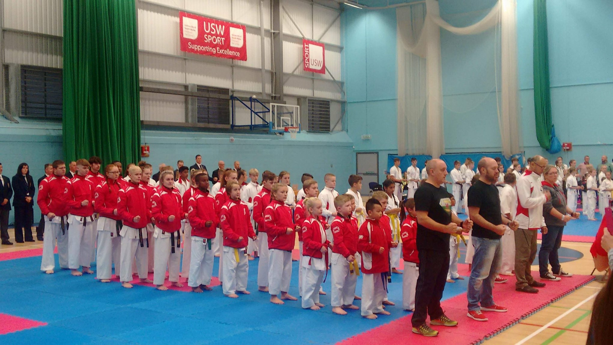 Team Wales