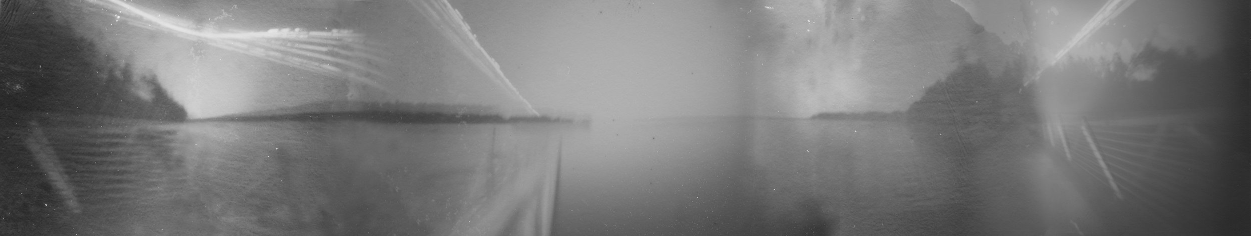 Panoramic Pinhole by Sean Lindsey, Theo Hytopoulos, Akio Hansen and Jarrah TomasovichSturgeon