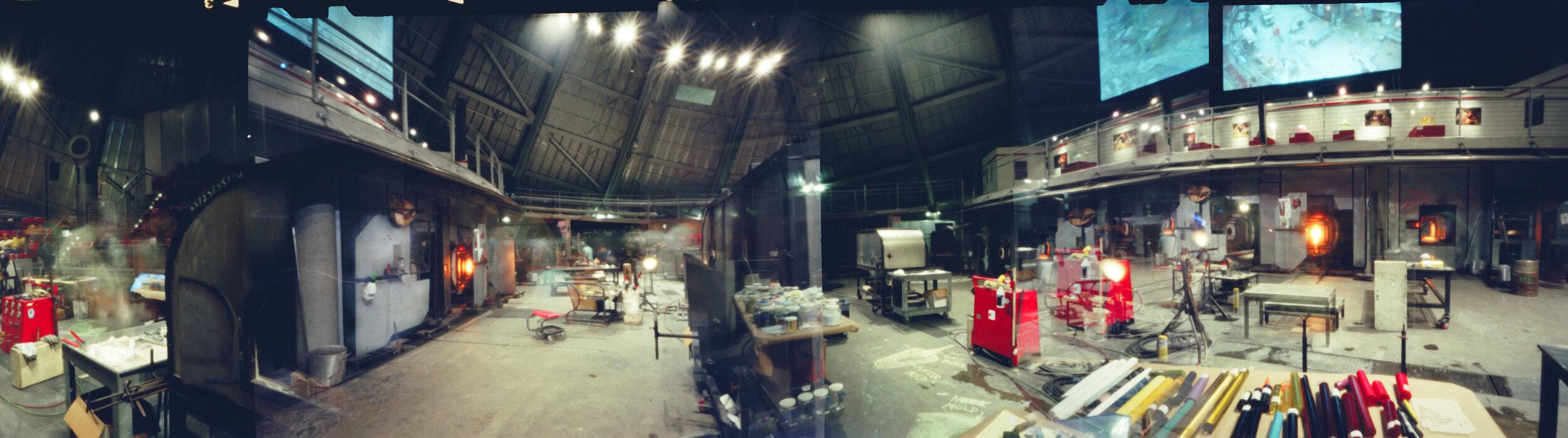 Museum of Glass, Tacoma , WA
