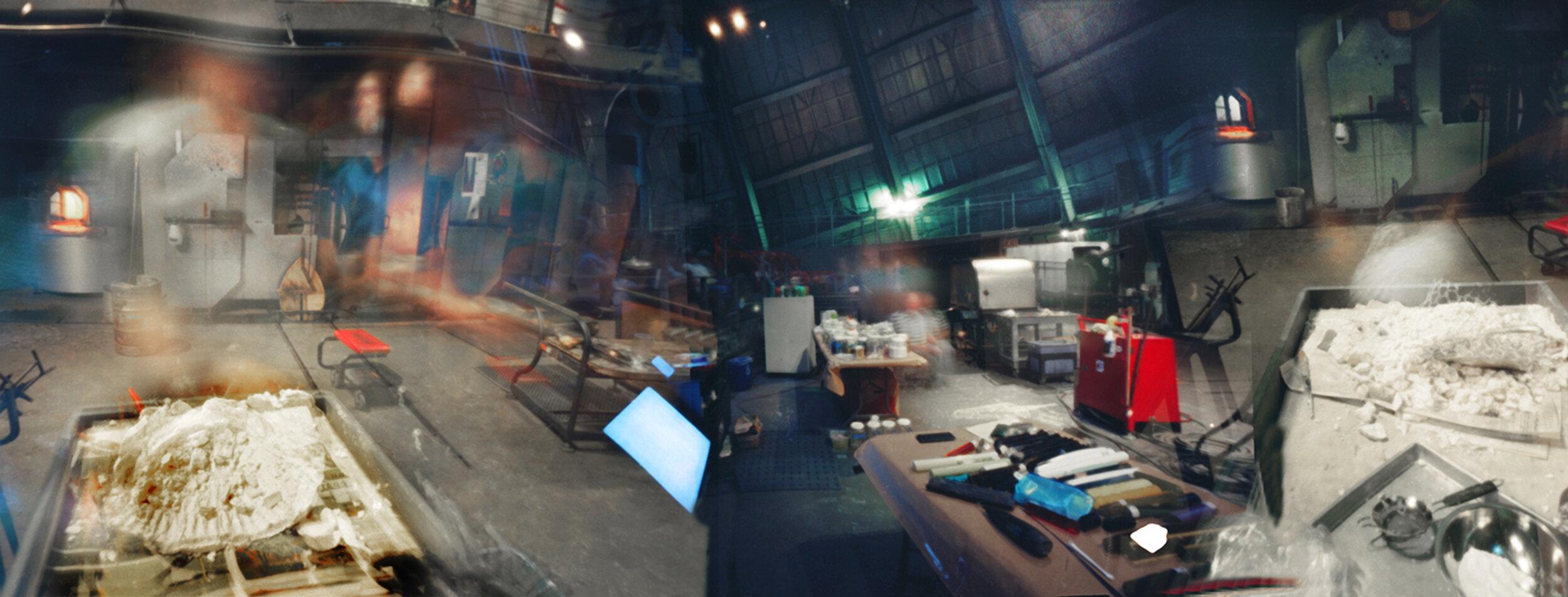 Museum of Glass, Tacoma, WA