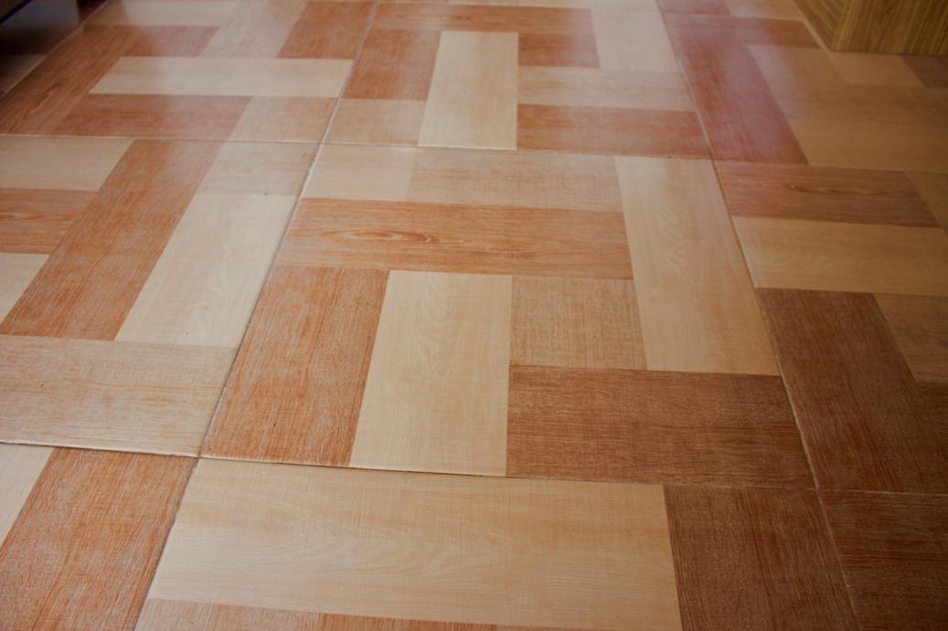 Flooring Detail