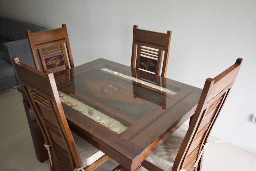 More Table