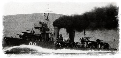 HNLMS Piet Hein Was Sunk in this Battle