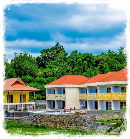 The Bali Retirement Village