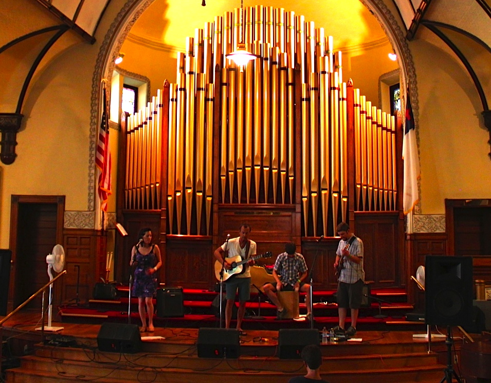 south  broadway church