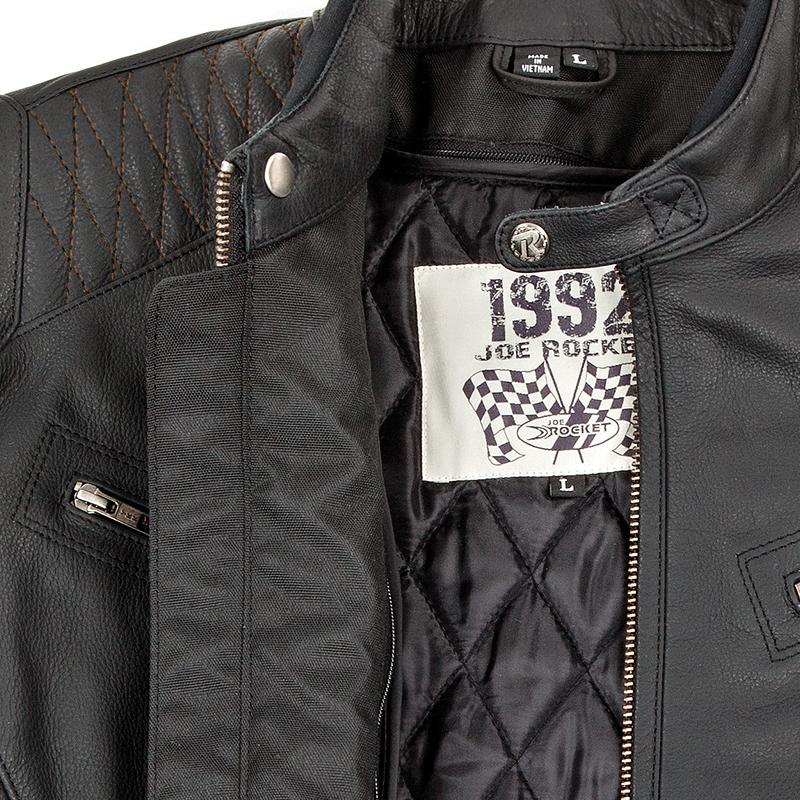 Vintage Rocket Jacket Joe