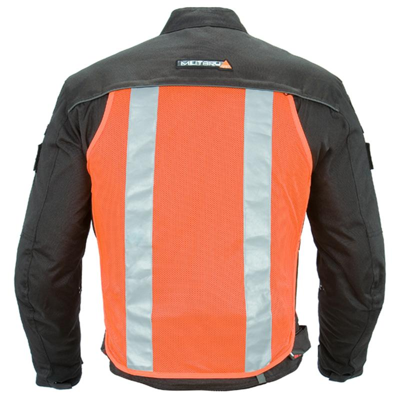Recon Textile Military Spec Jacket