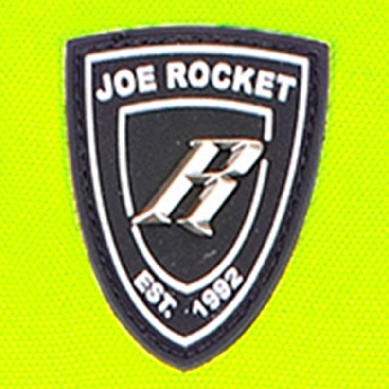 6. Rear Logo