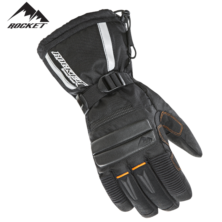 JOE ROCKET® MENS EXTREME TEXTILE GLOVE $59.99