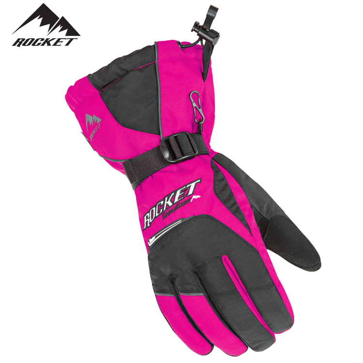 JOE ROCKET® LADIES STORM GLOVE $49.99