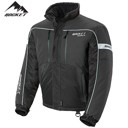 JOE ROCKET® MENS STORM JACKET $129.99