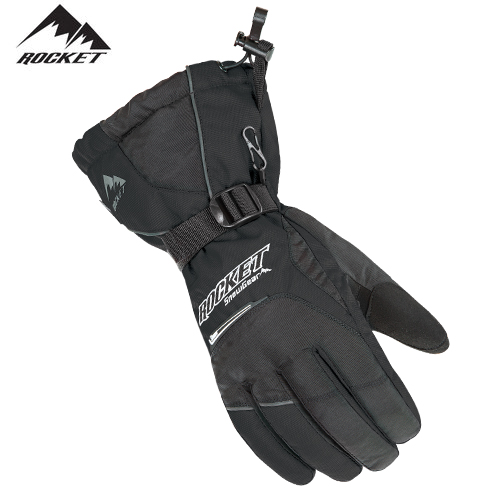 JOE ROCKET® MENS STORM GLOVE $49.99