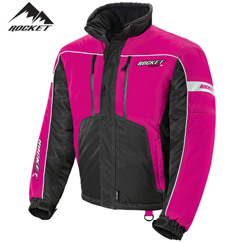 JOE ROCKET® LADIES STORM JACKET $129.99