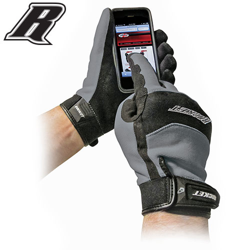 RX14 CREW TOUCH (MECHANICS) GLOVE   $31.99