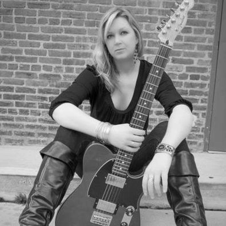 Maryjo Mattea DC Music Rocks